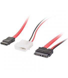CABLE MOLEX (2 PINES) +