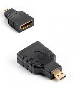 ADAPTADOR HDMI-A HEMBRA A MICRO
