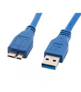CABLE USB 3.0 MACHO A