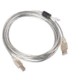 CABLE USB-A MACHO A USB-B
