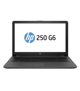 "HP 250 G6 2SX60EA - INTEL N3350 - 4GB - 128 SSD - 15.6"" - DVDRW - FREEDOS"