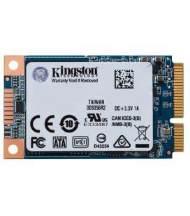 Kingston SSD 240G SSDNOW UV500 MSATA