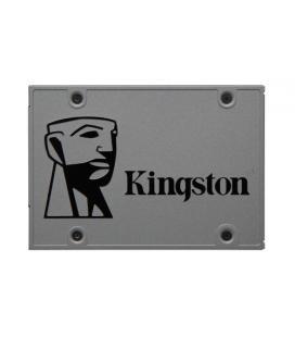 """KINGSTON 480GB SSDNOW UV500 SATA3 2.5"""" (SUV500/480G)"""