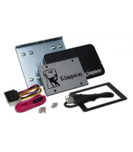 "KINGSTON 240G SSDNOW UV500 SATA3 2.5"" BUNDLE"