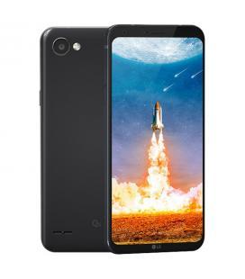 LG Q6 Negro 3+32 GB Dual SIM M700A