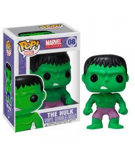 Figura POP Vinyl Marvel Hulk
