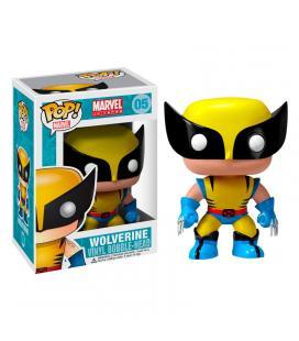 Figura POP! Vinyl Marvel Wolverine - Imagen 1