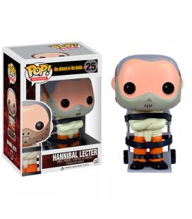 Figura POP The silence of the lambs Hannibal Lecter