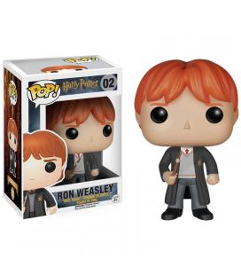 Figura POP Harry Potter Ron Weasly - Imagen 1