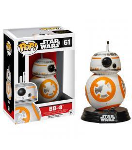 Figura POP Star Wars BB-8 - Imagen 1
