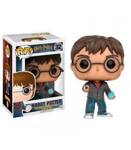 Figura POP Harry Potter Prophecy Harry