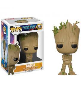 Figura POP Guardians of the Galaxy Teenage Groot Exclusive - Imagen 1