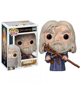 Figura POP El Señor de los Anillos Gandalf - Imagen 1