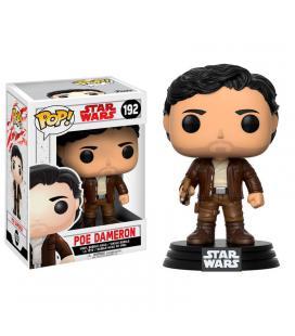 Figura POP! Star Wars Episode VIII The Last Jedi Poe Dameron