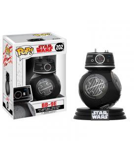 Figura POP! Star Wars Episode VIII The Last Jedi BB-9E - Imagen 1