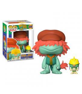 Figura POP Fraggle Rock Boober with Doozer