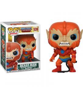 Figura POP! Masters of the Universe Beast Man