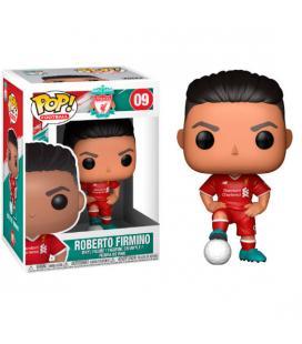 Figura POP! EPL Football Liverpool Roberto Firmino