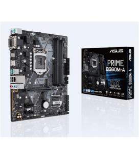 ASUS Placa Base PRIME B360M-A mATX LGA1151