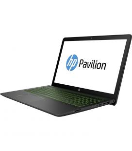 "Portatil hp pavilion power 15-cb014ns i7-7700hq 15.6"" 16gb / 1tb / ssd128gb / nvidiagtx1050 / wifi / bt / w10"