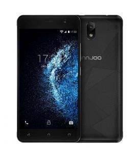"""Telefono movil smartphone innjoo halo 2 negro/ 5"""" / 8gb rom / 1gb ram / 5mpx - 2mpx / quad-core / dual sim / 3g"""
