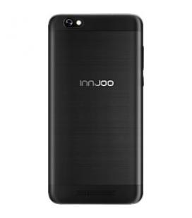 """Telefono movil smartphone innjoo halo 5 negro / 5.5"""" / 16 gb rom / 1 gb ram / 5 mpx - 2 mpx / quad core / dual sim / 3000 mah"""