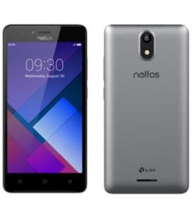 "Telefono movil smartphone tp link neffos c5s negro-gris / 5"" / 8gb rom / 1gb ram / 5mpx - 2mpx / 4g"