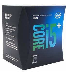 CPU INTEL CORE I5-8400 2.8GHZ 9M LGA1151 + OPTANE MEMORY (16GB, M.2 80MM PCIE 3.0, 3D XPOINT)  BO806