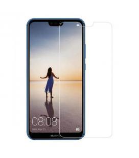Protector de cristal templado para Huawei P20