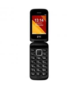 ZTC C232 Negro Dual SIM