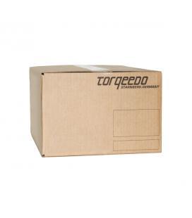 Caja de carton torqeedo para travel 503/1003 s