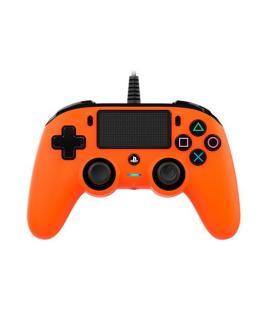 GAMEPAD NACON PS4 NARANJA - Imagen 1