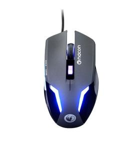 RATON OPTICO NACON PCGM-105 GAMING NEGRO