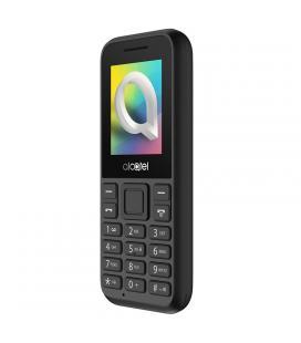 "Alcatel 1066D Telefono Movil 1.8"" QQVGA BT Negro"