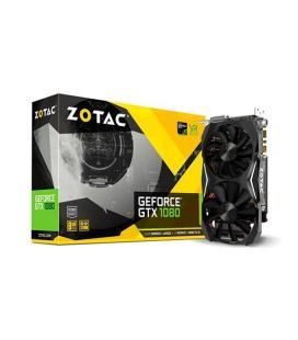 TARJETA GRÁFICA ZOTAC GTX 1080 MINI 8GB GDDR5X
