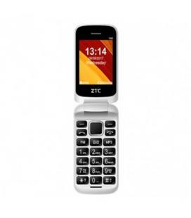 ZTC C232 Blanco Dual SIM