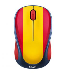 Mouse raton logitech m238 optico wireless españa