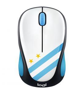 Mouse raton logitech m238 optico wireless argentina