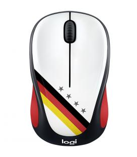 Mouse raton logitech m238 optico wireless alemania