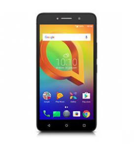 Alcatel 8050d-2GALWEL SIM doble 8GB Negro