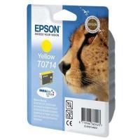 CARTUCHO TINTA EPSON 5,5 ML