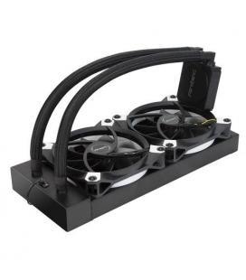Antec K240 Placa base refrigeración agua y freón - Imagen 1