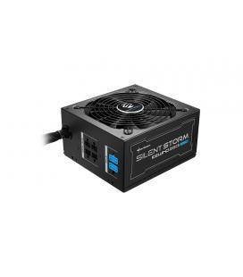 Sharkoon SilentStorm Icewind Black 650W ATX Negro unidad de fuente de alimentación