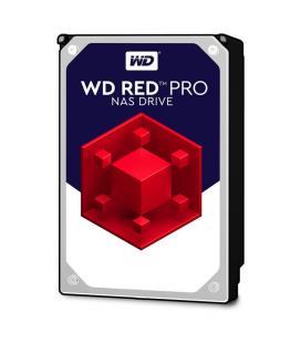 Western Digital RED PRO 4 TB 4000GB Serial ATA III disco duro interno