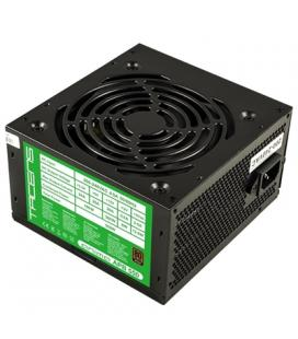 Fuente alimentación atx tacens anima apb550 - 550w - ventilador 12cm - 14db - sistema antivibraciones - efic 80plus bronze