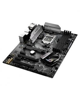 Asus Strix Z270H. Socket 1151.