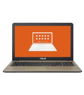 ASUS A540NA-GQ058 - INTEL N3350 1.1GHZ - 4GB- 500GB - 15.6 - ENDLESS OS