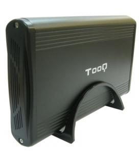 """Tooq TQE-3518B caja externa HD 3.5""""IDE/SATAII USB2 - Imagen 1"""