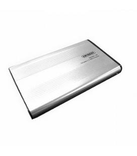 "EMINENT/Ewent EW7042 Caja HD 2.5"" IDE USB2.0 Plata - Imagen 1"
