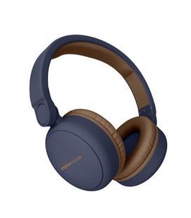Energy Sistem Auriculares+Mic 2 Bluetooth Azul